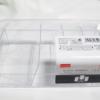 100均 ダイソー 【SHOSAI 名刺整理ケース仕切り付】 用意している名刺が多い私には最適なケースでした。